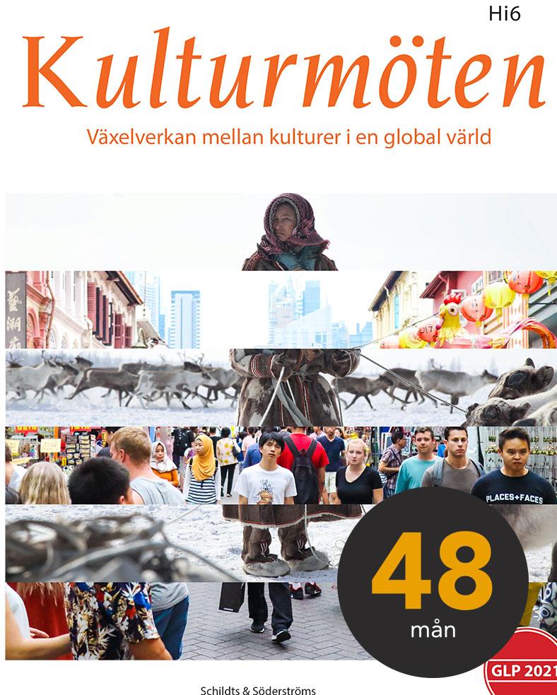 Hi6 Kulturmöten Elevlicens, 48 mån