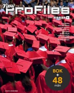 New ProFiles 6 Paket (bok + 48 mån licens)