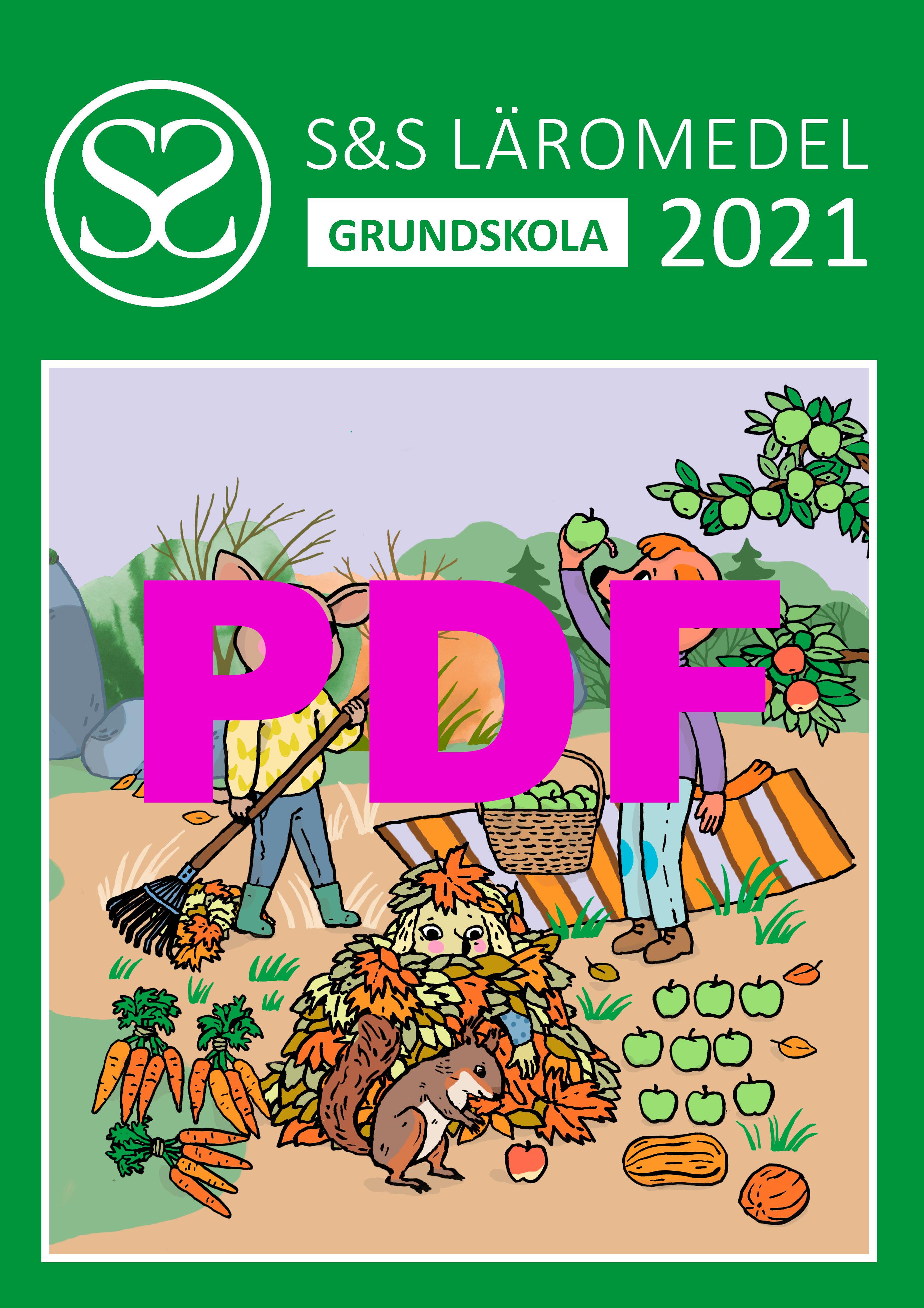 Grundskola Katalog 2021 Pdf