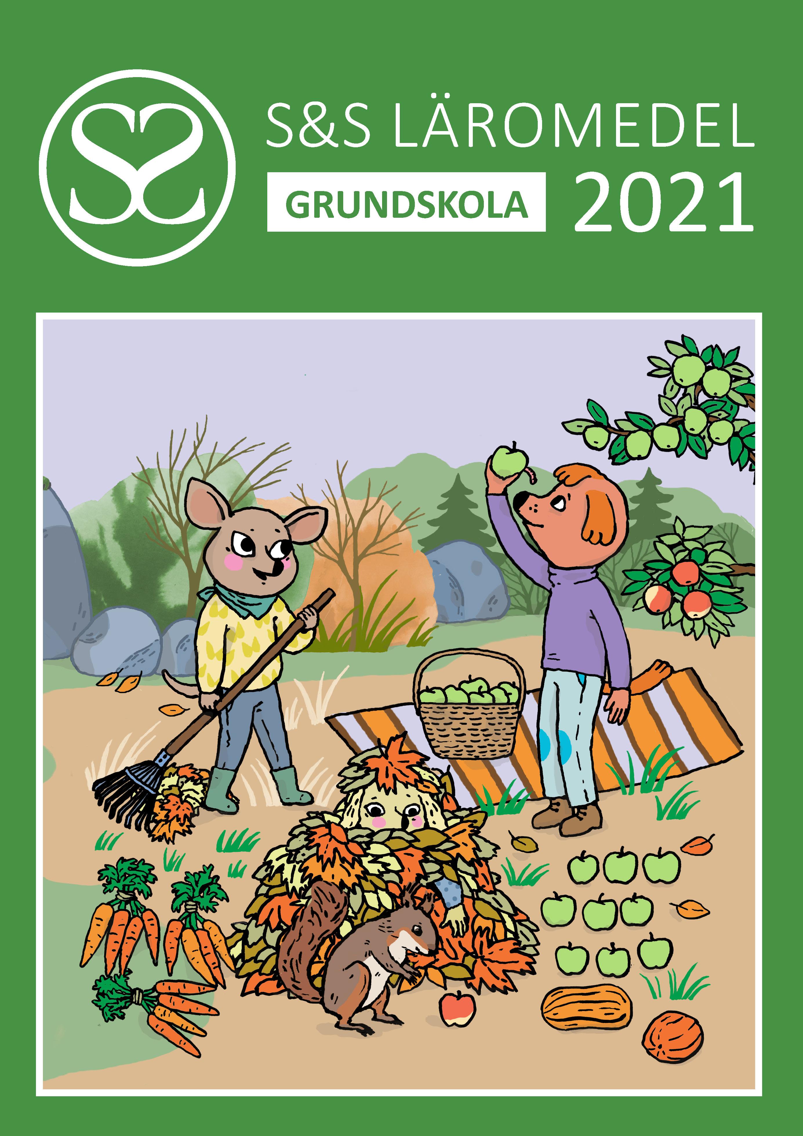 Grundskola Katalog 2021