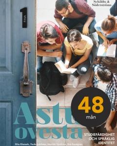 Astu ovesta FINA1 Digital licens, 48 mån