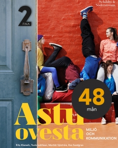 Astu ovesta FINA2 Digital licens, 48 mån