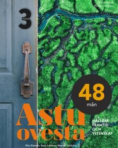 Astu ovesta FINA3 Digital licens, 48 mån