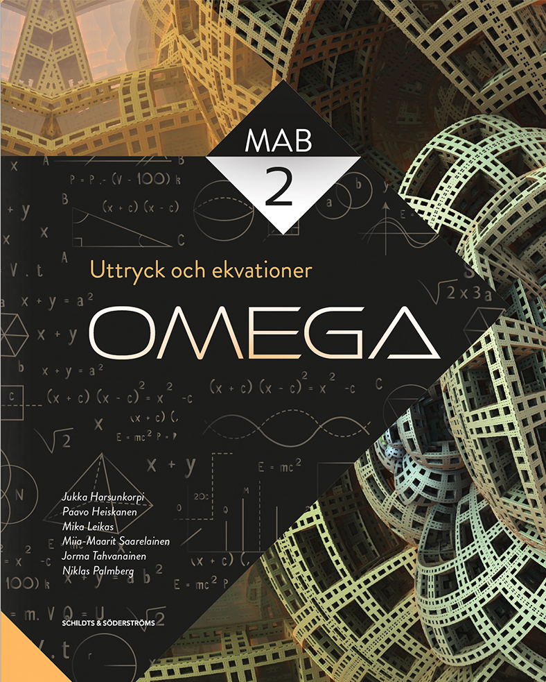 OMEGA (GLP2021)