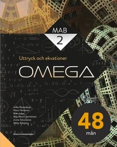 Omega MAB2 Digital licens, 48 mån
