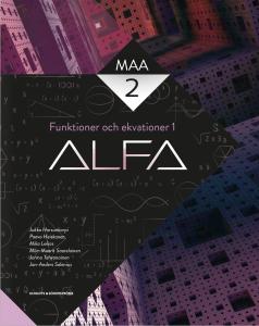 Alfa MAA2
