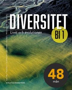Diversitet BI1 Digital licens, 48 mån