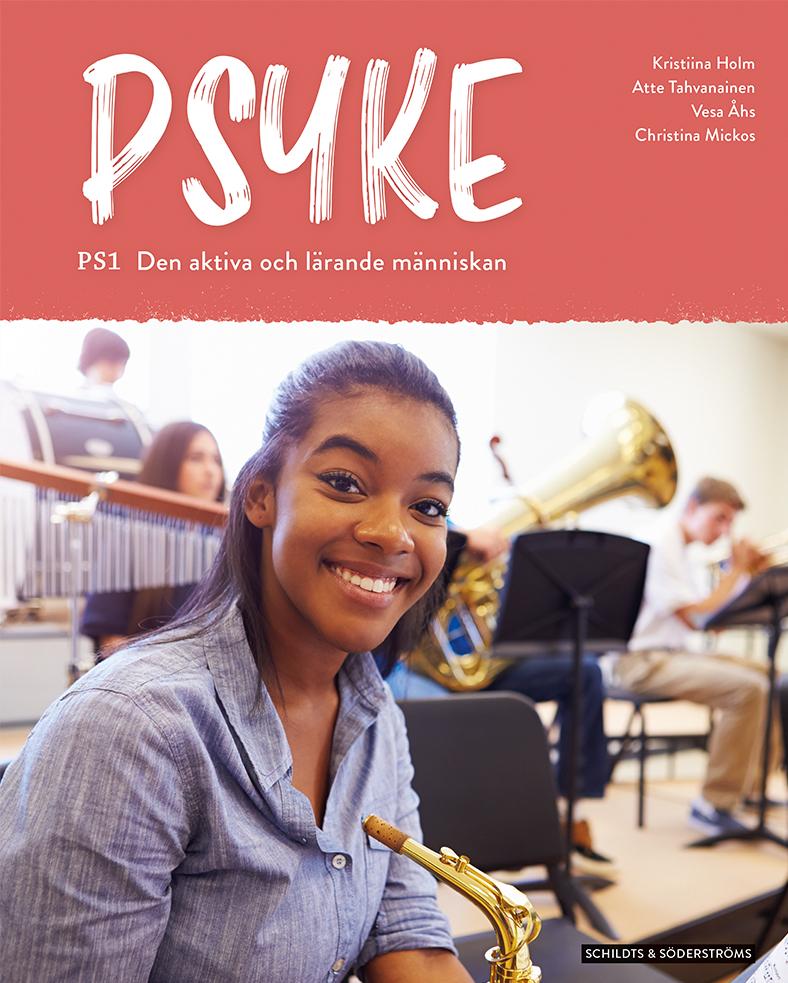 PSYKE (GLP2021)