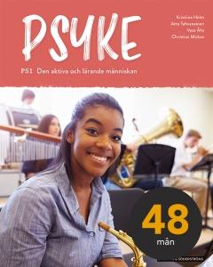Psyke PS1 Digital licens, 48 mån