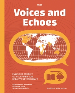 Voices and Echoes ENA3