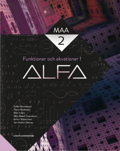 ALFA (GLP2021)