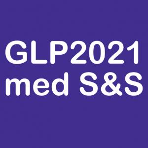 GLP2021 med S&S Läromedel