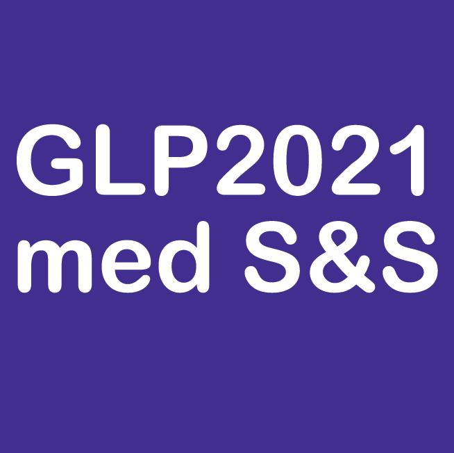 GLP2021 med S&S