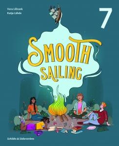 Smooth Sailing 7 Text- och aktivitetsbok