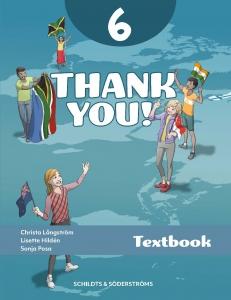 Thank you! 6 Textbok