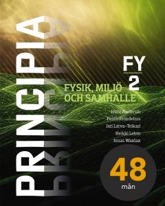 Principia FY2 Digital licens, 48 mån